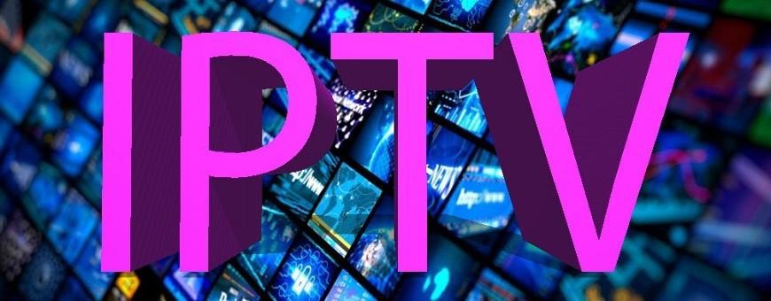 ABONNEMENT IPTV & SMART TV